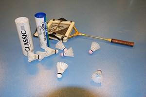 Badminton Påske
