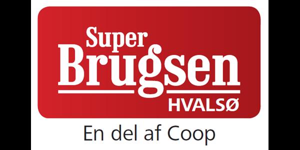 SuperBrugsen Hvalsø