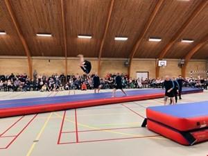 *AFLYST*Broager Gymnastikopvisning 2020