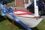Hvad skal båden hedde?