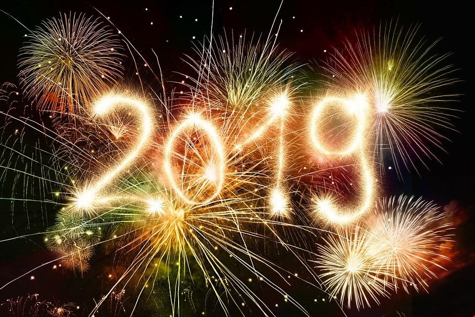 Nytårskur 2019