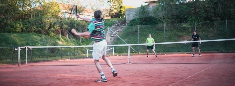 Sæson 2019 i Skørping Tennisklub