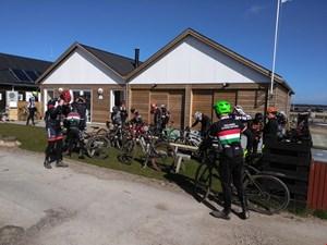 Cykel-energi på visit