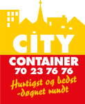 City Container