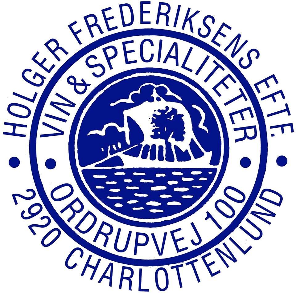 Holger Frederiksen Eftf.