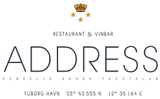 Restaurant Address