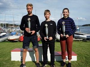 Sønderjyske mestre 2019