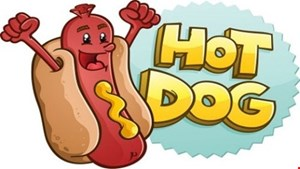 Invitation til Hot Dog i Haderslev