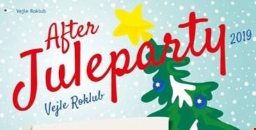 Julefest for alle medlemmer