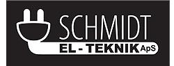 Schmidt El-teknik