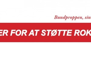 Kommende arrangementer i støtteforeningen Bundproppen