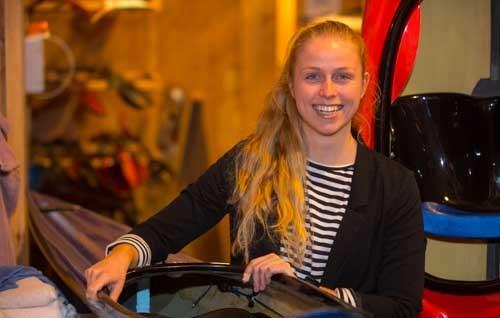 Pernille Berthelsen