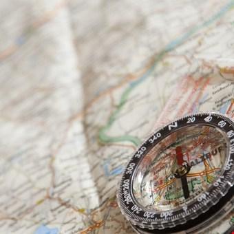Praktisk navigation.