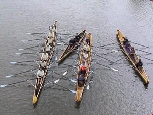 Ny gigbåd