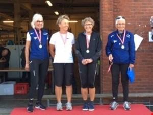 HDR i Copenhagen Harbour Race