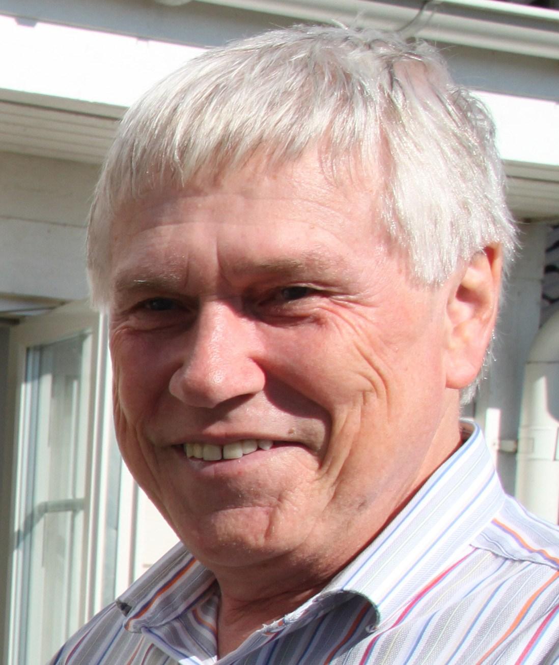 Rasmus Trads