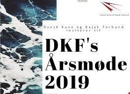 Ekstra nyhedsbrev fra DKF