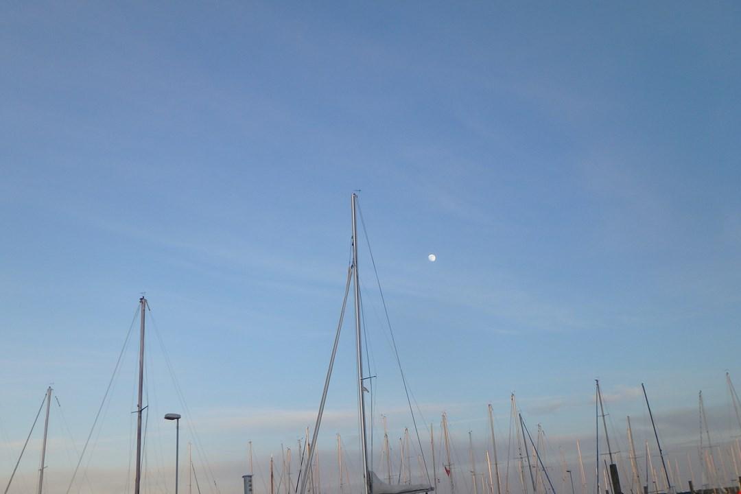 Vellykket Måneskinstur
