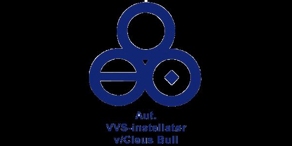 Aut. VVS-installatør  v/Claus Bull Rasmussen