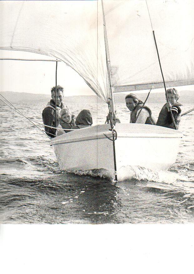 Fam.crs.camp 1973.