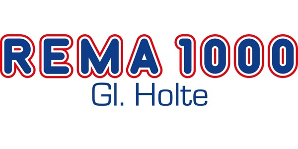 Rema 1000 Gl Holte