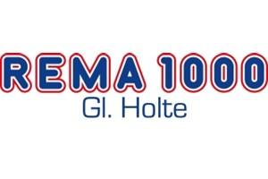 Rema 1000 Gl Holte