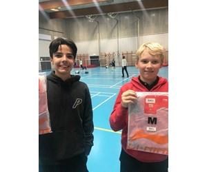Glade vindere U15