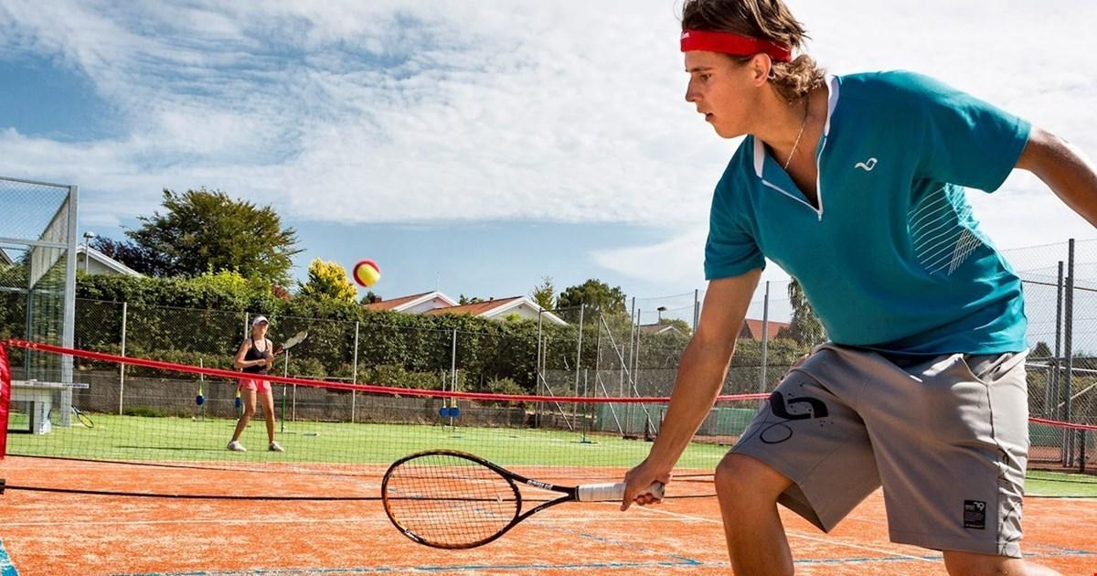 Tennissportens dag Lørdag d. 4. maj