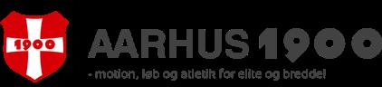 Aarhus 1900 Atletik og Løb
