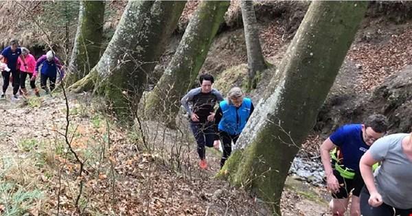 Vil du prøve at løbe trail?