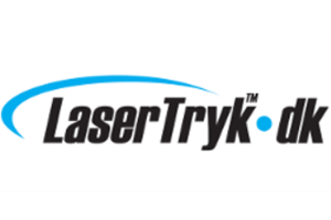 Lasertryk