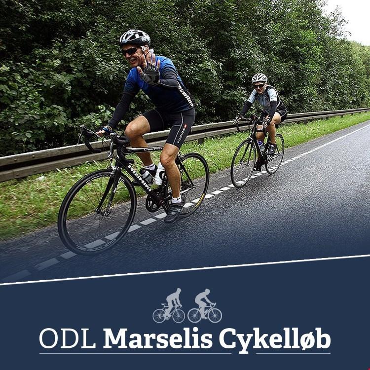 Fortræning til ODL Marselis Cykelløbet