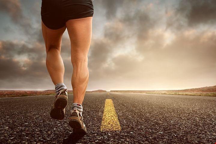 """Klar til """"1900 Halvmarathon"""" lørdag den 29. september"""