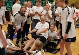 Aarhus Roklub gennemfører roinstruktionsforløb på Aarhus-folkeskoler!