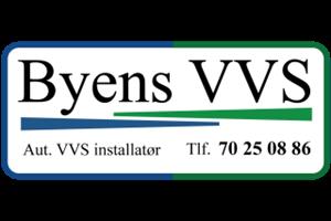 Byens VVS