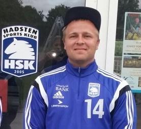Daniel Mortensen