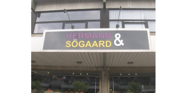 Hermann & Sögaard, Padborg