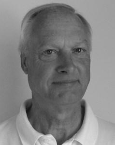 Ole Radich Johansen