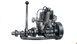 Kursus, Vinterklargøring af dieselmotor