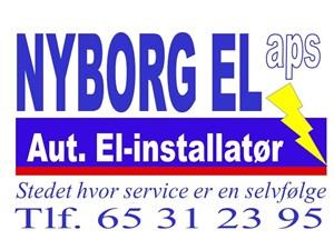 Nyborg El