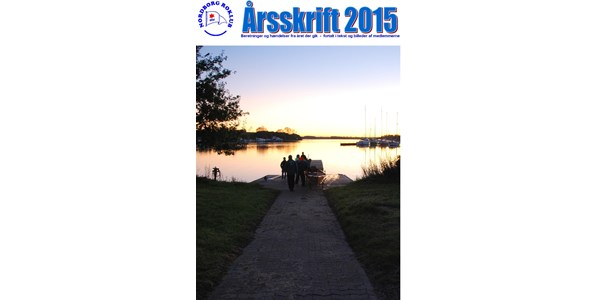 Aarsskrift 2015