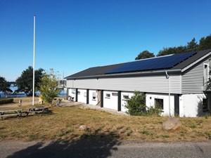 Solcelleenergi