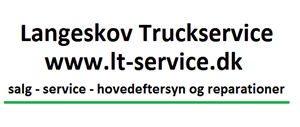 Langeskov Truckservice