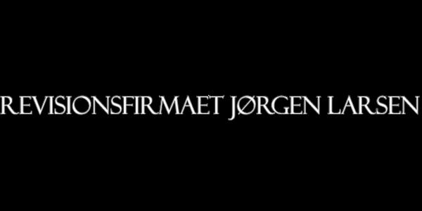 Revisor Jørgen Larsen