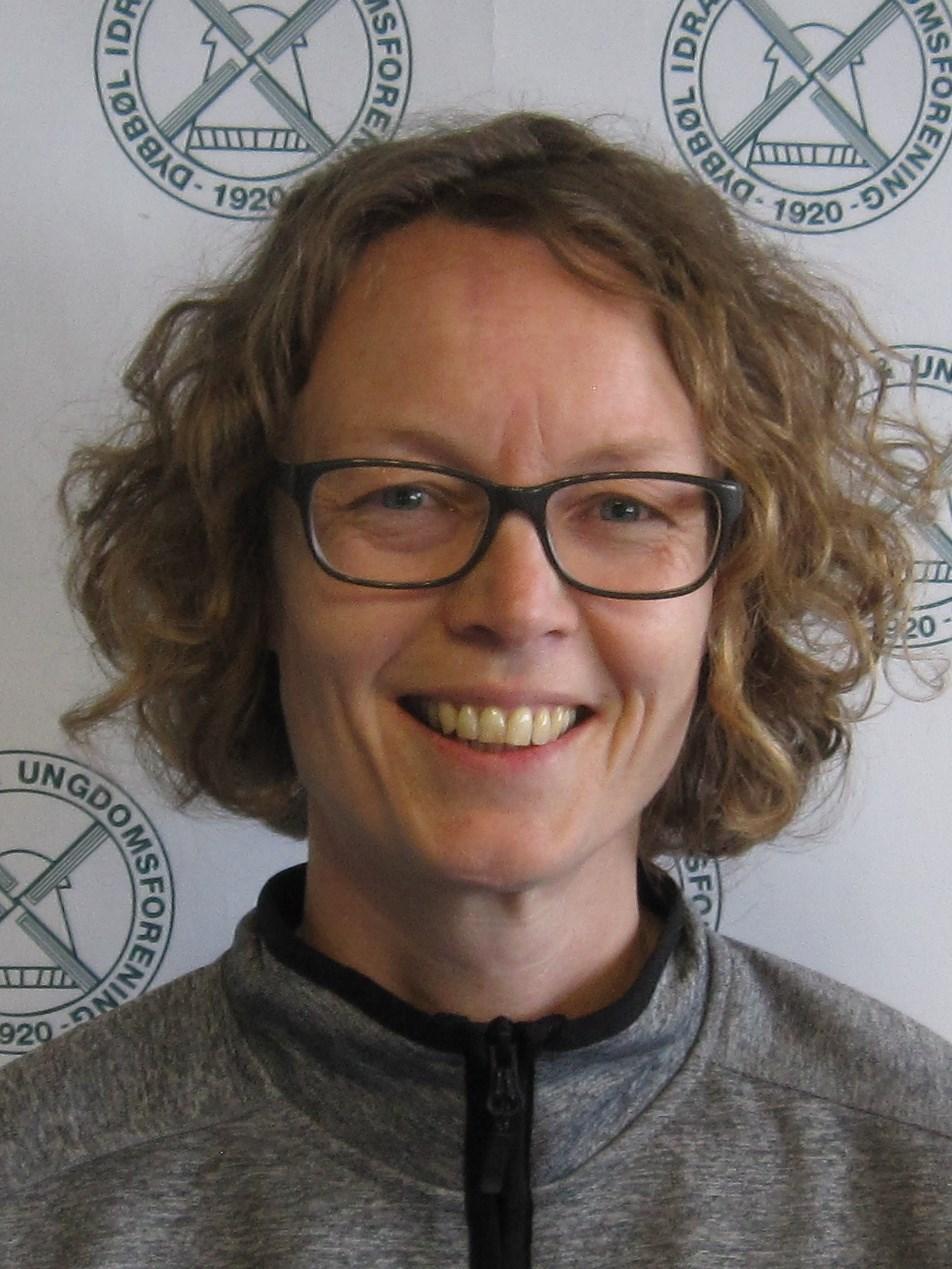 Marianne Pagh Lund